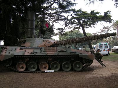 TAM (Tanque Argentino Mediano)