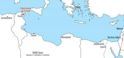 Cíl náročné operace v Tunisku byl od Izraele vzdálen přes 2000 km