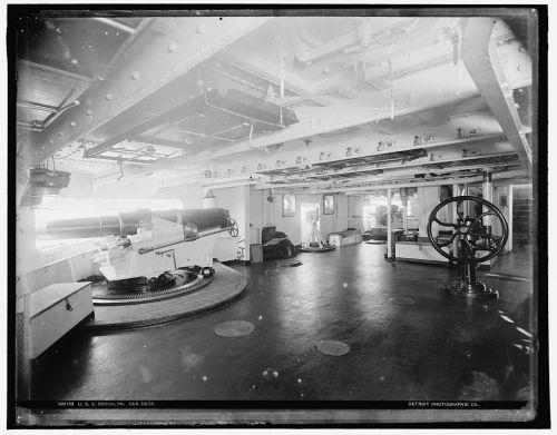 127 mm kanón