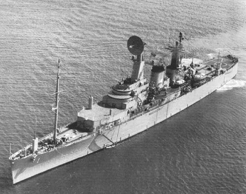 USS Northampton (CLC-1)