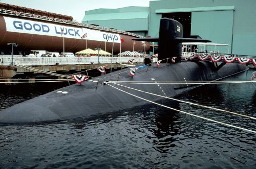 USS Ohio (SSGN-726)