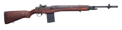 U.S. rifle, caliber 7.62 mm, M14