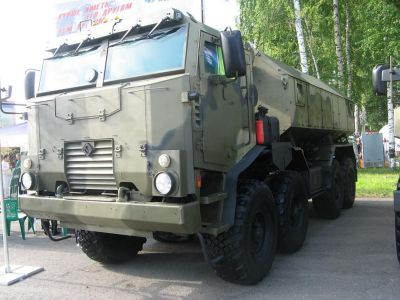 Ural-5323D