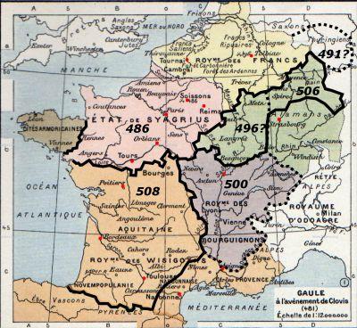 Franská říše
