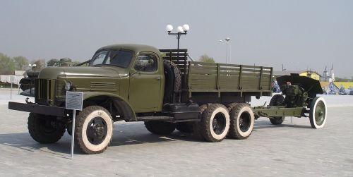 ZIL-151