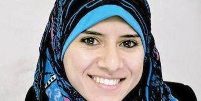 Isra al Mudallanová