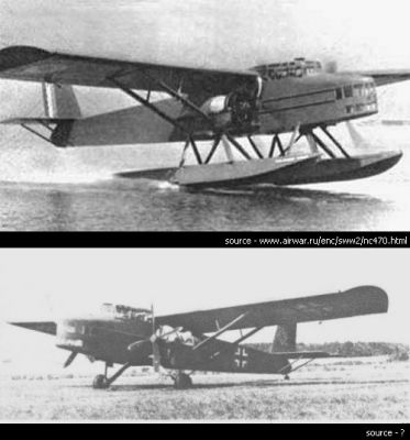 Farman NC-470
