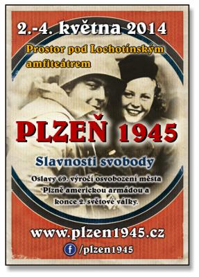 akce Plzeň 1945