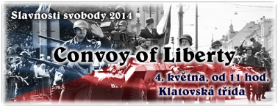 Convoy of Liberty 2014