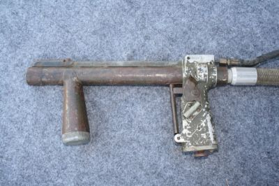 Flamethrower, Portable, No 2