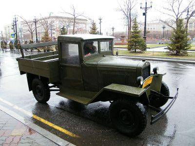 GAZ-4