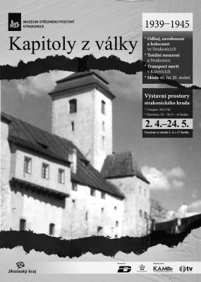 Výstava Kapitoly z války 1939-1945 (2.4.-24.5.2015)
