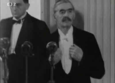 Mír podle Mnichovské dohody (1988)