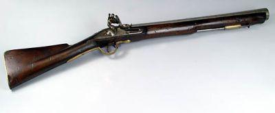 mušketa