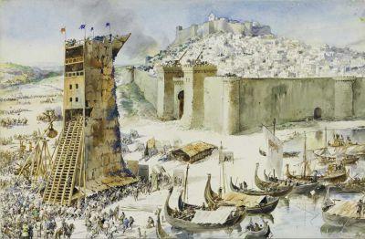 Obléhání Lisabonu