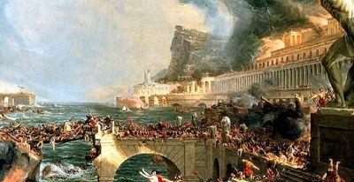 říše římská