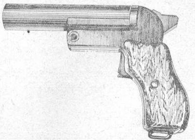 26,5mm signální pistole vz. 44/67
