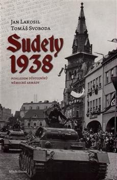 Sudety 1938: Pohledem důstojníků německé armády