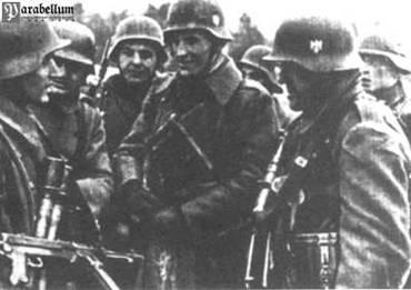 392. (Kroatische) Infanterie-Division