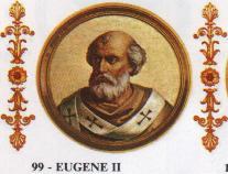 papež Evžen II.