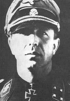 Arnold Jürgensen
