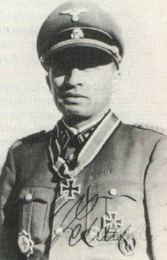 August Zehender