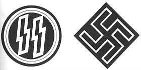 Politische Bereitschaften a SS-VT 1934 – 8.11.1935