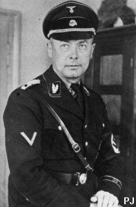 Berthold Maack