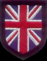 Britisch Freikorps / British Free Corps