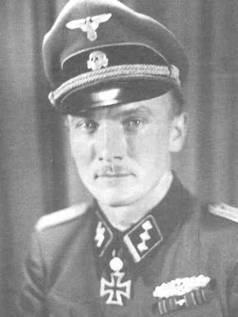 Bruno Hinz