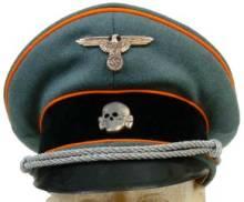 Důstojník Feldgendarmerie