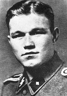 Emil Dürr
