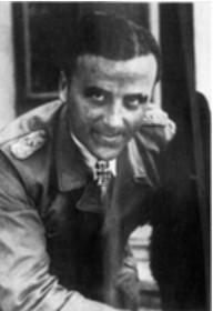 Erich Eberhard