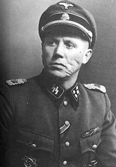 Erich Gatternig