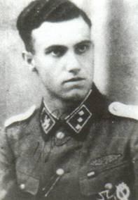 Friedrich Blond