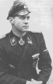 Friedrich Holzer