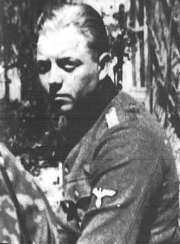 Fritz Klingenberg