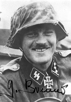 Gerhard Bremer