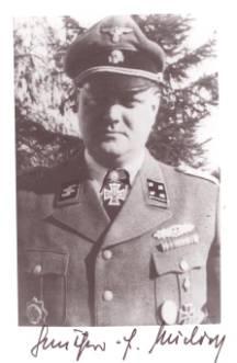 Günther-Eberhard Wisliceny