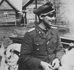 Hans-Gösta Pehrsson