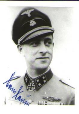 Hans Hauser