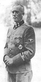 Hans von Lettow-Vorbeck