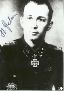 Heinrich Debus
