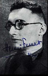 Henri-Joseph Fenet