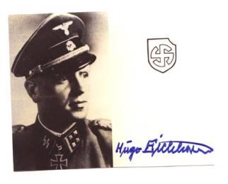 Hugo Eichhorn