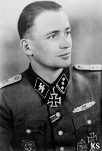 Johann Scherg
