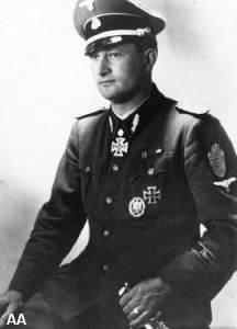 Karl Ullrich