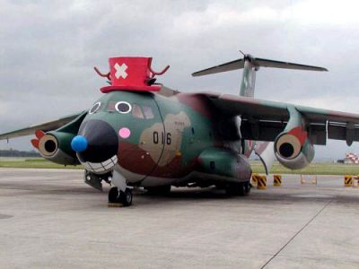 funny aircraft