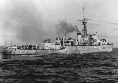 HMS Loch Achanalt