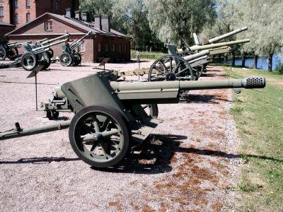 Protitankový kanon 7,5 cm Pak 97/38